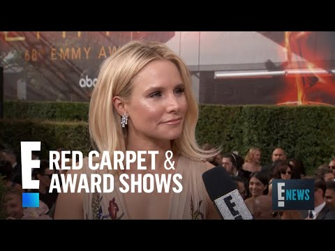 Kristen Bell Shares Her $4 Secret to Smelling Good | E! Live from the Red Carpet