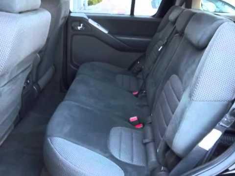2008 NISSAN PATHFINDER SE 4WD AUTOMATIC  *CERTIFIED* Stoneham Boston MA Massachusetts