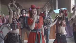 Bubamara Brass Band - Povjetarac (official clip)