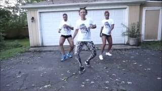 Little Bit More by Jidenna #DanceFitness #FitnessWithRose