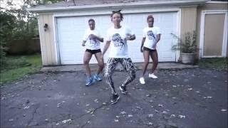 Little Bit More by Jidenna #DanceFitness #FitnessWithRose