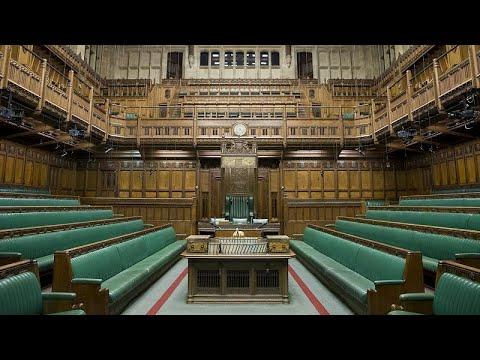 Demite-se Boris Johnson, ministro dos Negócios Estrangeiros britânico