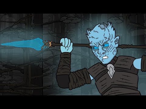 """Download Youtube: Game of Thrones Parody   """"White Walkers"""""""