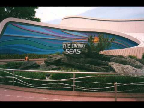 The Living Seas - Area Music Loop