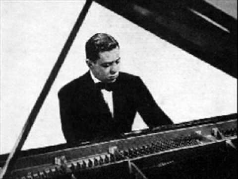 Oscar Levant - Rhapsody in Blue (part one).wmv