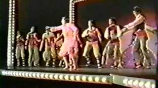 "No No Nanette (1971 Revival) performs ""I Want to Be Happy"" on the 1972 Tonys"