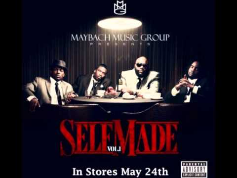 Wale ft Jeremih & Rick Ross  That Way MMG Presents: Self Made, Vol 1