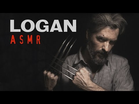 Logan - An ASMR Roleplay [ASMR]