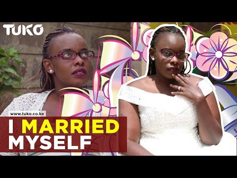 Marrying a kenyan woman