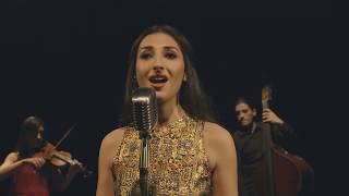 Mirna Kassis, Ya Zahratan ميرنا قسيس، يازهرة في خيالي
