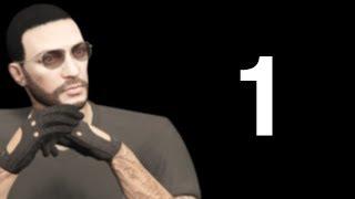 Hitting The Goldmine in GTA Online - The Beginning thumbnail