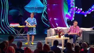 Comedy Woman - Кровать переговоров