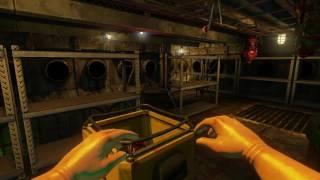 Viscera Cleanup Detail Episode 15: The Office + Bobs Secret (No Commentary)