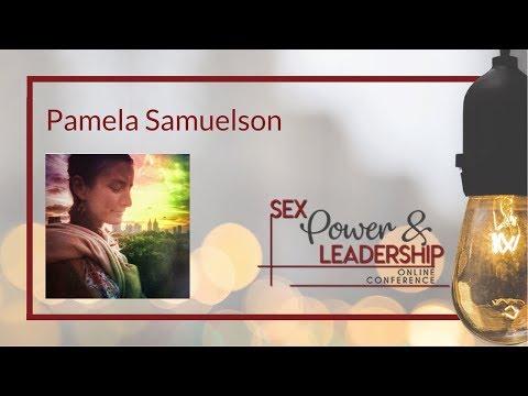 Sex, Power, & Leadership Conference 2018: Pamela Samuelson