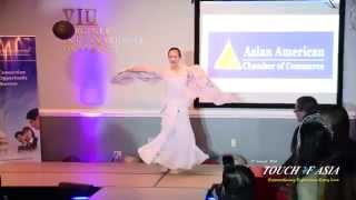 AACC 2014 Touch of Asia - Chinese Dance