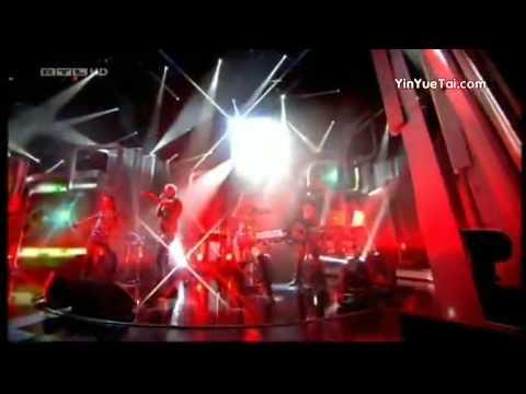 Scooter - Nessaja (Live RTL 2011)