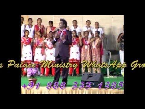 Pas Abraham Charles Worship  Tudaithedumea Kanner Song