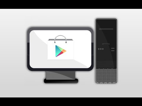 Как скачать APK приложение с Google Play на компьютер