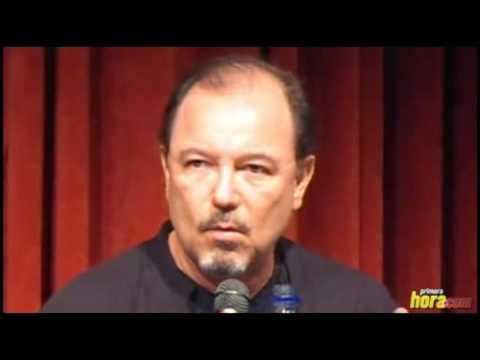 Rubén  Blades se defiende