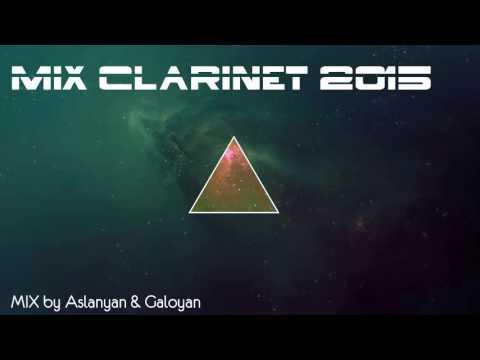 SH-Clarinet MIX 2015 //Audio