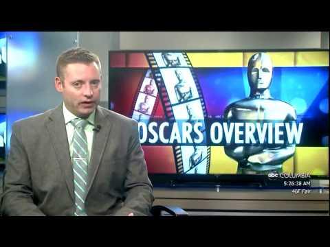 Oscar Review Lion
