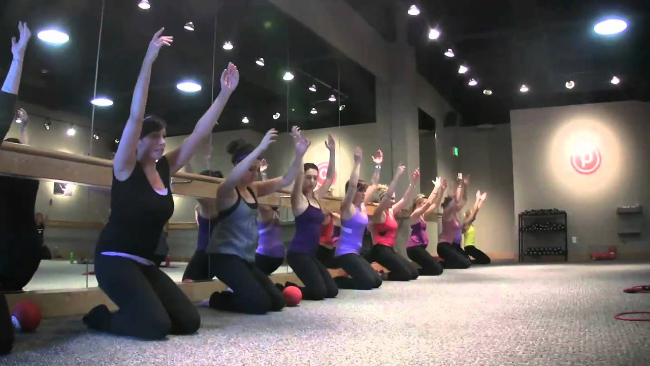 Workout of the week pure barre youtube workout of the week pure barre xflitez Gallery