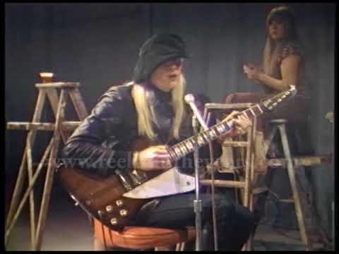 Johnny Winter-