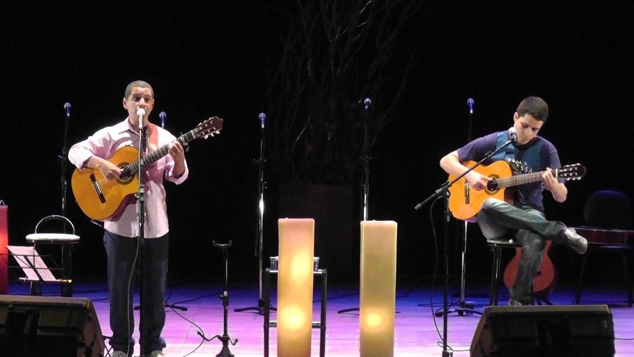 Canção para Cristo - Denis Soares e Tim