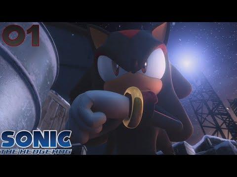 Sonic the Hedgehog (360) – Shadow's Story (1/9)