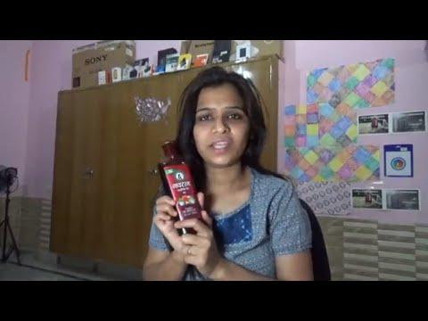 Himani Navratna Ayurvedic Hair Oil Hindi Review