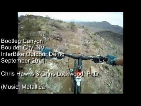Bootleg Canyon Sept 2011