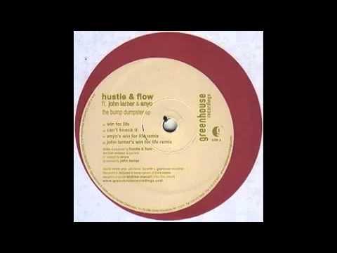Hustle & Flow feat. John Larner & Anyo - Can't Knock It [Greenhouse, 2007]