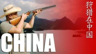 Fieldsports Britain - Hunting in China (episode 187)