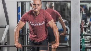 Fitness Over Fifty - Documentary