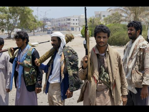 الحوثيون يهددون بضرب الملاحة الدولية بعد هزائمهم المتتالية  - نشر قبل 1 ساعة