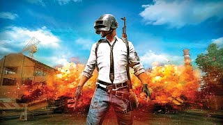 Playerunknown's Battlegrounds - PAO i UBILI GA