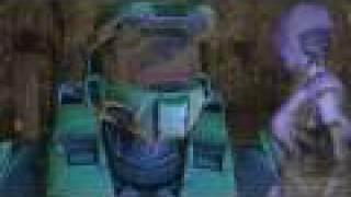PC Longplay [040] Halo 2 (part 6 of 10)