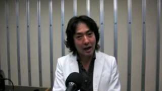 FMTAROに秋川雅史さんが来てくれました! 今後の秋川さんもCHECK!! ス...