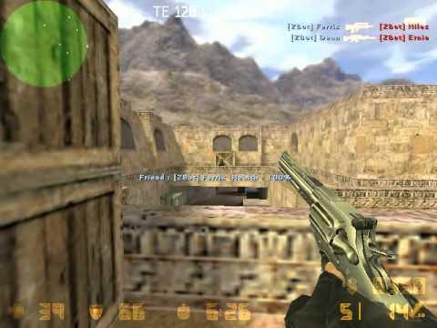 Counter-Strike Xtreme V5