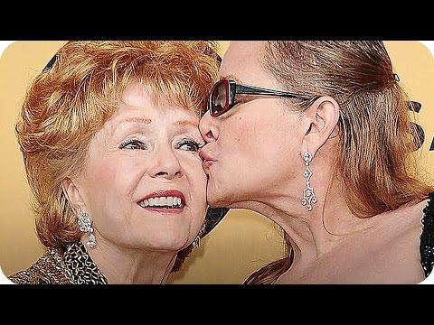 BRIGHT LIGHTS  2017 Carrie Fisher & Debbie Reynolds Documentary