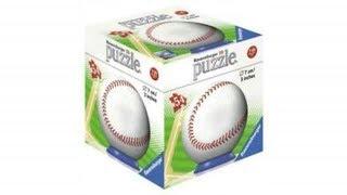 PuzzleBall 3D - Pelota de Béisbol