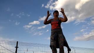 Alvaro Soler- Animal- Zumba choreo by ZuMBes.TJE
