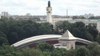 видео достопримечательности в Витебске