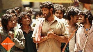 Super 30 box office collection Day 1: Hrithik Roshan film gets a strong opening | SpotboyE