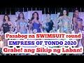 Swimsuit Round na | Empress Of Tondo 2020 | Dinaig ang katawan ng mga tunay na Babae | Dyosa lahat