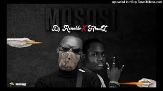 DJ Renaldo feat Hbeatz - Masasi