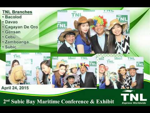 2nd Subic Bay Maritime Conference