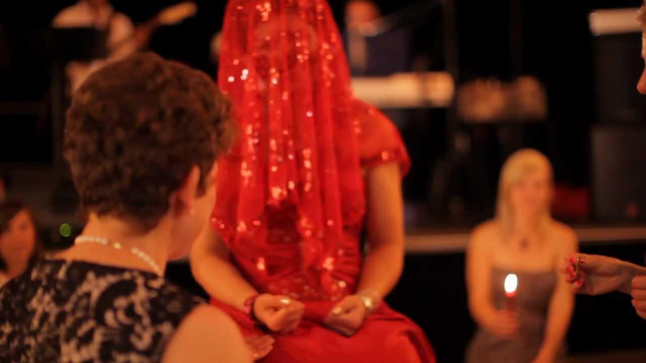 Miri S Henna Night Short Film Youtube