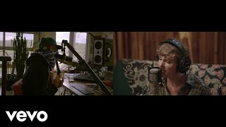 Taylor Swift - exİle (folklore: the long pond studio sessions | Disney+) ft. Bon Iver