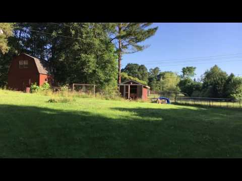 Permaculture basics and how my land will benefit